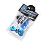 Amortecedor Thunder + Kit Reparo Blue 95Du