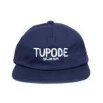 Snapback Tupode Logo Azul