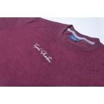 Camiseta Tupode Assinatura Vinho
