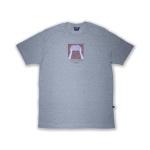Camiseta Tupode Controle da Mente Cinza