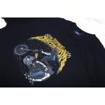 Camiseta Tupode Heartless Preto