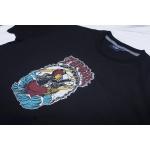 Camiseta Tupode Thuca Black