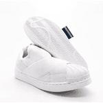 Adidas Superstar Slip On Branco
