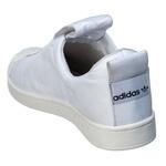 Adidas Slip On Bw Branco Couro