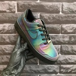 Nike Air Force 1 Holografico