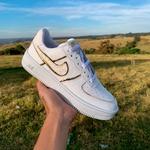 Nike Air Force 1 Branco Cr7