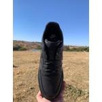 Nike Air Force 1 Preto e Dourado