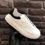 Emporio Armani Sneakers GA Branco