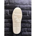 Emporio Armani Sneakers GA Preto e Branco