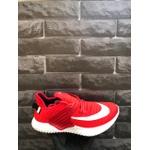 Nike Run Vermelho e Branco
