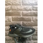 Nike Run Preto Preto