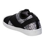 Adidas Superstar Slip On Cinza estampado