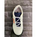 Nike Type Branco e Azul