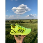 Adidas Ultraboost 20 Verde Neon
