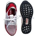 Tênis Ultraboost 19 Vermelho e branco