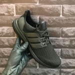 Adidas Ultraboost 4.0 Preto Preto