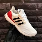 Adidas Ultraboost 4.0 Tricolor