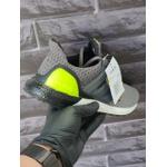 Adidas Ultraboost 4.0 Grafite e Verde