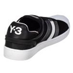 adidas Super Star Y-3 Preto
