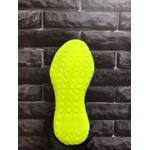 Nike Zoom Preto e Verde Neon