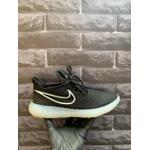 Nike Zoom Preto e branco