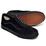 Tênis Vans Old Skool - All Black