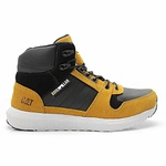Bota Caterpillar FULL - Camel e Preto