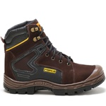 Bota Caterpillar Adventure - Vinho