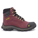 Bota Adventure Explorer - Vinho