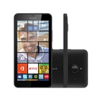 Smartphone Microsoft Lumia 640 Dual DTV Dual Chip Desbloqueado Windows Phone 8.1