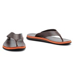 Chinelo Masculino Elite Country Café