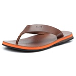 Chinelo Masculino Elite Country Whisky