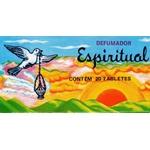 Defumador Espiritual
