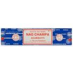 Incenso Nag Champa Agarbathy