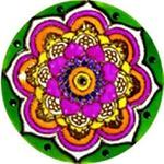 Mandala Petalas