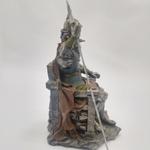 Odin - Deus da Sabedoria e da Guerra