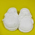 Aplique Par de Sapatos Bebê