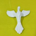 Aplique Espírito Santo Detalhado