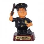 Policial Homem