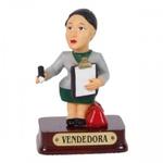 Vendedora