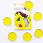 Vela Frutas do Verão