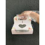Cinta Para Fondue ou Petisqueira M- Coleção Dia Das Mães