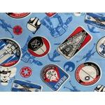 Pijama Cirúrgico Masculino- Star Wars