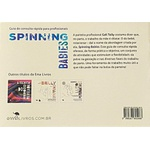 Livro - Spinning Babies - Guia de consulta rápido - Gail Tully