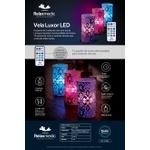 Vela Luxor Led - Relaxicmedic