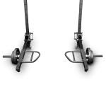 Braço Articulado para Rack Crossfit