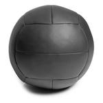 Wall Ball Em Couro 22lb \ 10kg