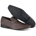 Sapato Social Venetian Loafer em Couro Legítimo