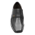 Sapato Social Loafer em Couro Legítimo