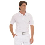 Camiseta Polo Masculina - Manga Curta
